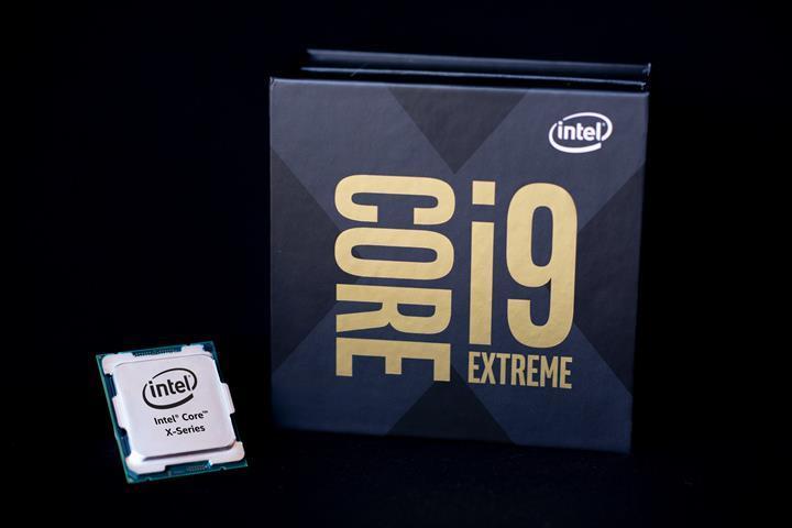 Intel Cascade Lake-X işlemcilerinin çıkış tarihini erteledi