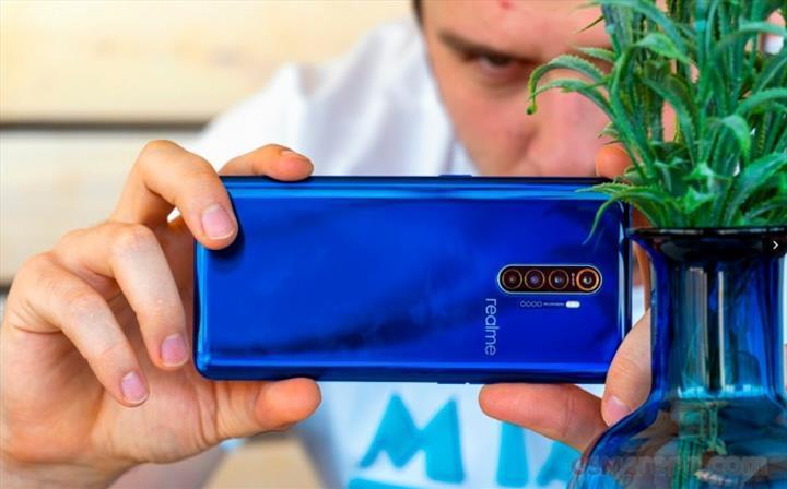 Realme X2 Pro, Avrupa'da ön siparişe açıldı