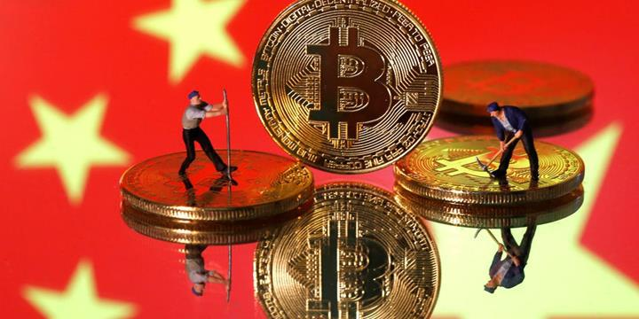 Chinese authorities end Bitcoin and crypto mining bans