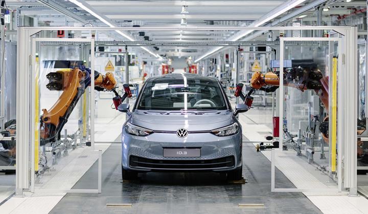 Almanya, elektrikli araç alımlarında sunduğu teşviki yüzde 50 artıracak