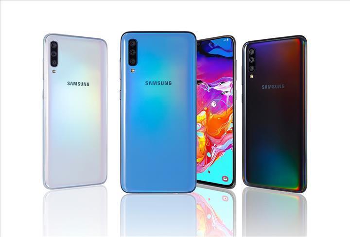 Samsung Galaxy A71, Exynos 980 işlemcili ilk telefon olacak