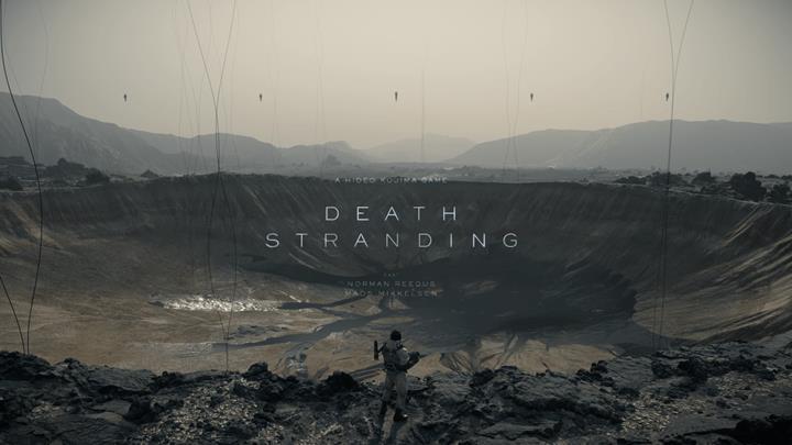 Death Stranding'in PC fiyatı 'maalesef' belli oldu