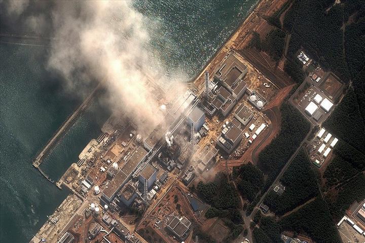 Nükleer felaket sonrası Fukuşima, yenilenebilir enerjiye göz kırpıyor