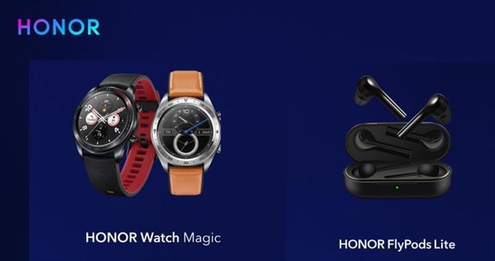 Honor Watch Magic ve Flypods Lite için cazip kampanya