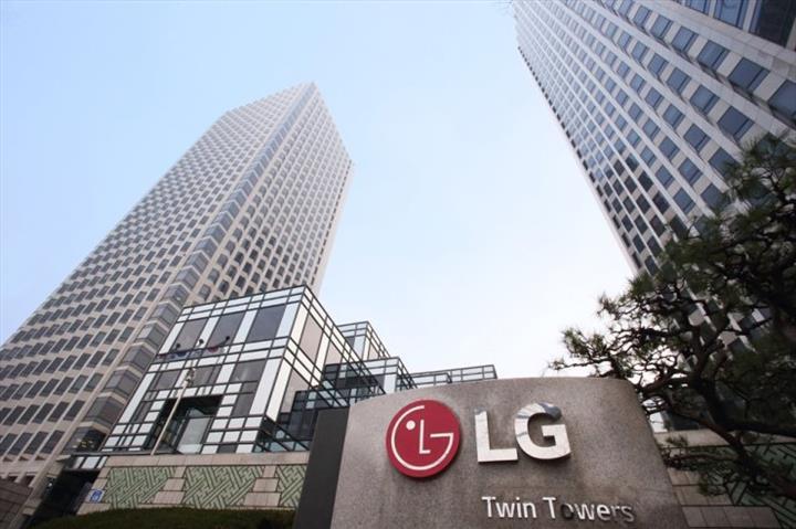 LG patent ihlali yaptığı gerekçesiyle TCL'ye dava açtı