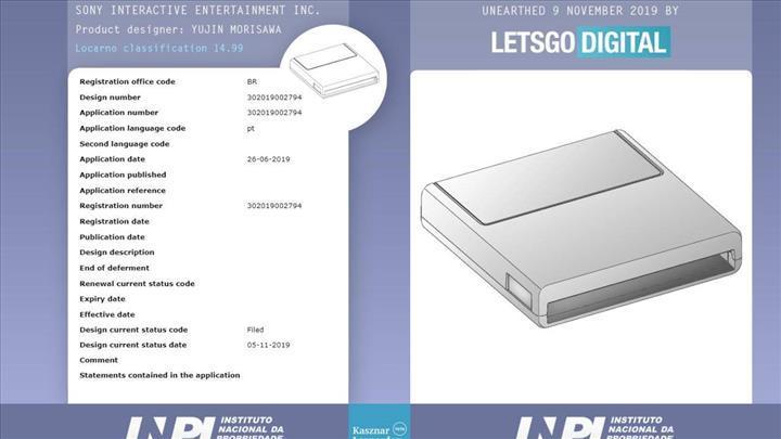Sony PlayStation için farklı bir kartuş sistemi ortaya çıktı