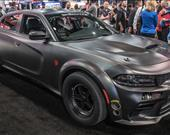 Speedkore AWD Twin-Turbo Dodge Charger Widebody