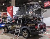 Honda Ridgeline HFP Concept