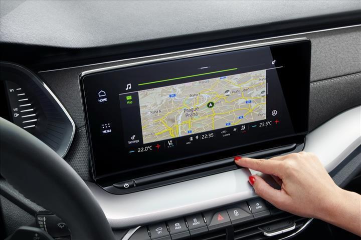 2020 Skoda Octavia tanıtıldı: İşte tasarımı ve tüm özellikleri