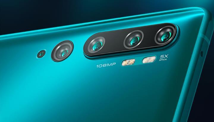 Xiaomi Mi CC9 Pro'dan daha iyisi geliyor