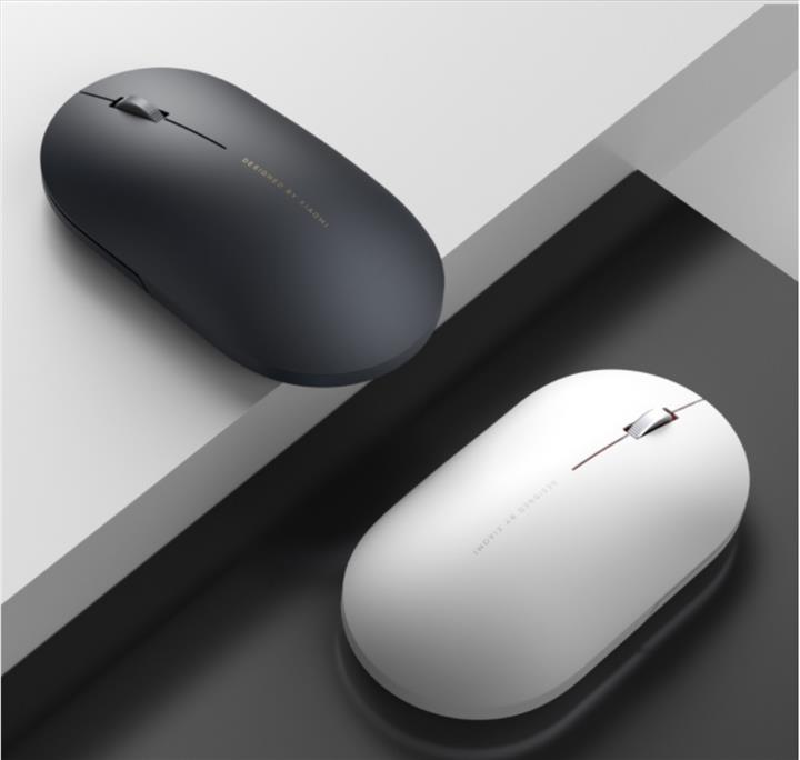Xiaomi Wireless Mouse 2 duyuruldu