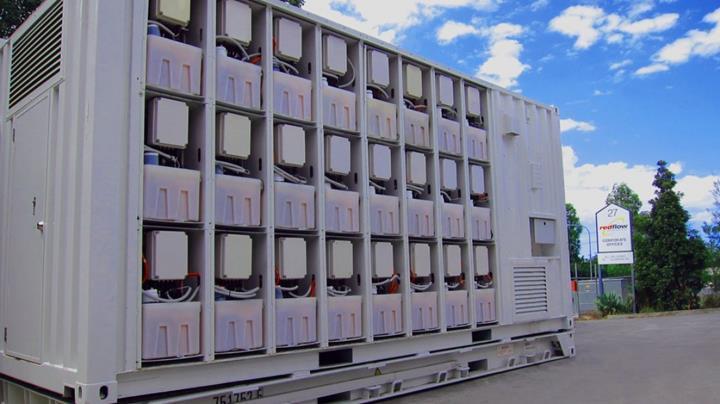 Sıvı bataryalar için geliştirilen zar teknolojisi, uzun süreli enerji depolama çözümü vadediyor