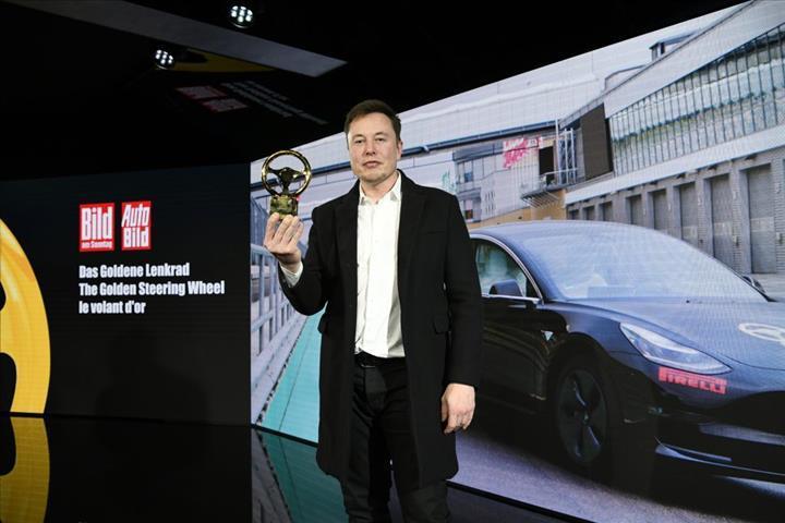 Tesla'nın Avrupa'daki ilk fabrikasını nereye kuracağı belli oldu