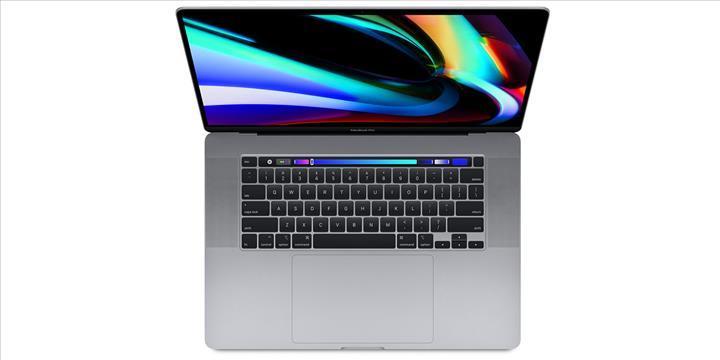 16 inç MacBook Pro'daki hayal kırıklıkları: Wi-Fi 6 yok, web kamerası hala 720p