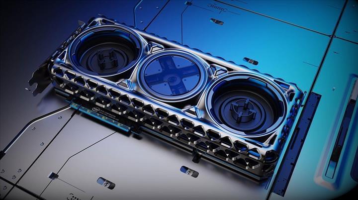 Intel Xe gün yüzüne çıkmaya devam ediyor: HBM belleğe yer verilecek