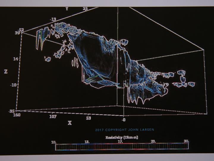 Nuh'un Gemisi ilk kez 3 boyutlu görüntülendi