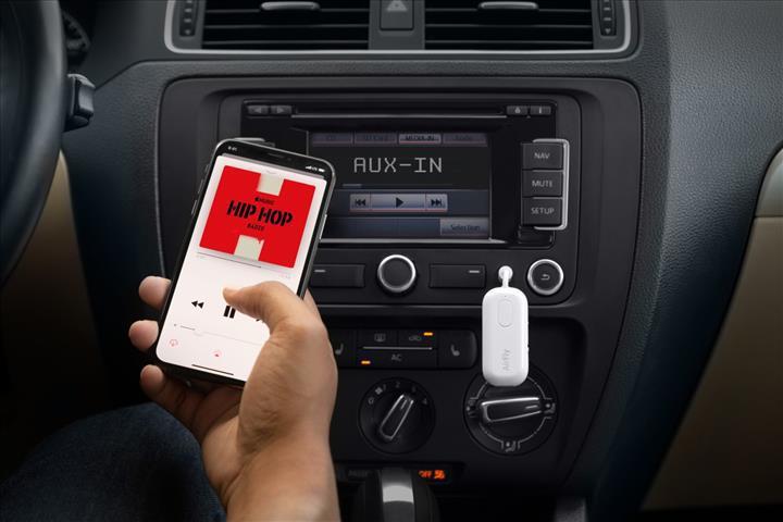 Twelve South, AirFly Pro Bluetooth ses aktarıcı adaptörünü duyurdu