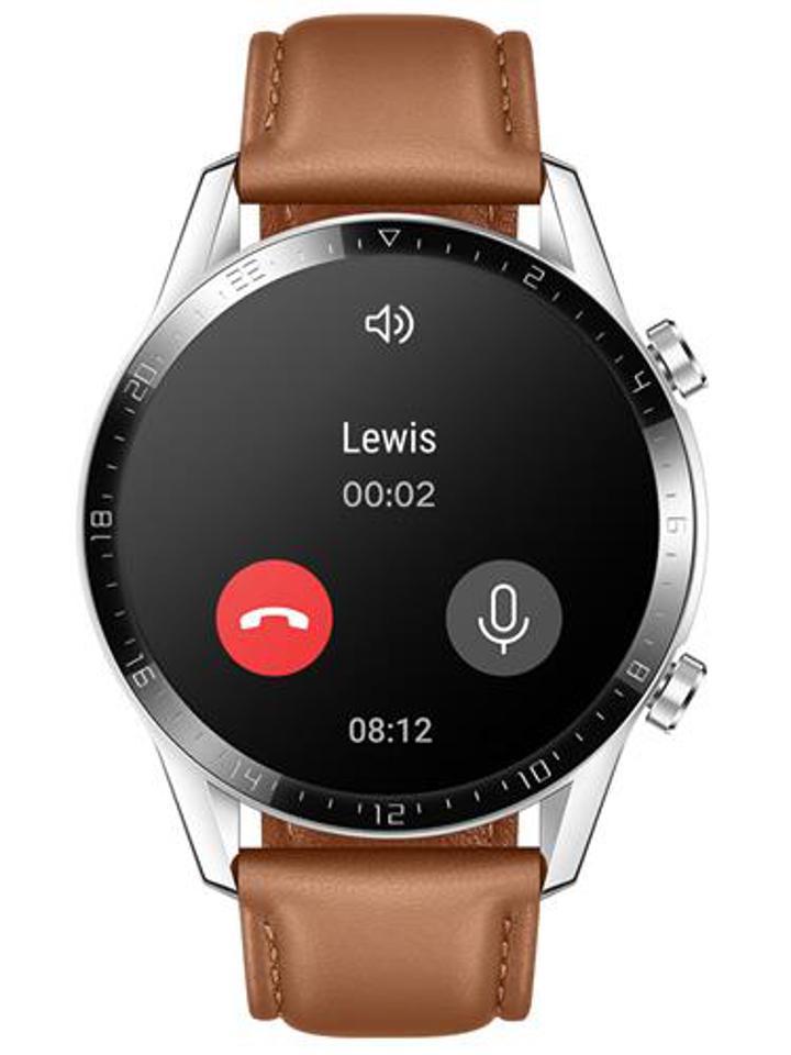 Huawei Watch GT 2'nin öne çıkan özellikleri