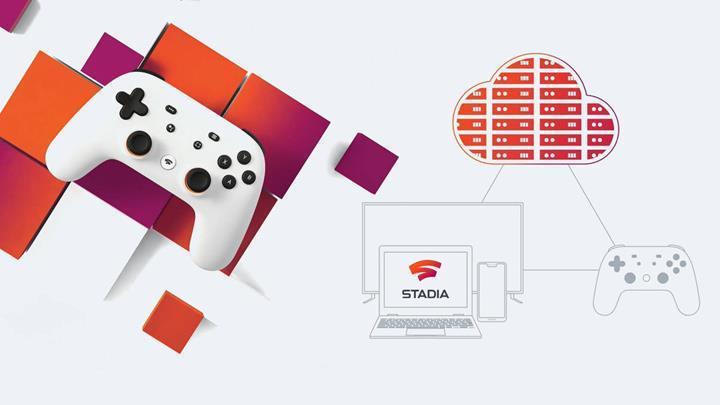 Google Stadia, 22 oyunla birlikte hizmete başlıyor