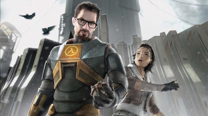Half-Life: Alyx'e kısa bir süre kalmış olabilir