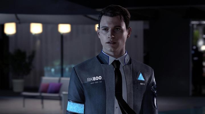 Detroit: Become Human'ın PC çıkış tarihi belli oldu