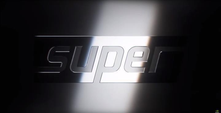 Nvidia mobil GPU'larını Super'le güncellemeye hazırlanıyor
