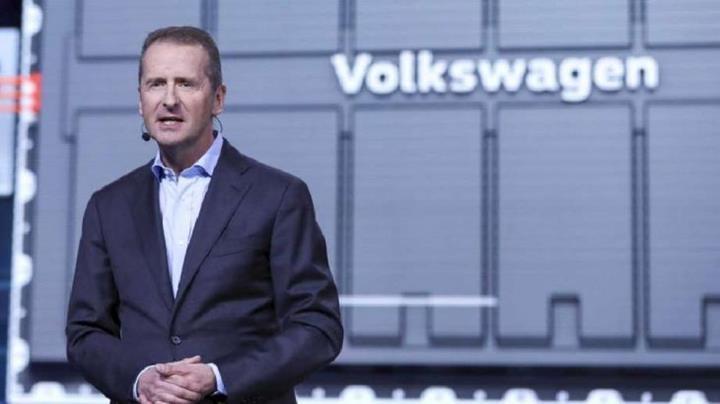 """Volkswagen'den Türkiye açıklaması: """"bir harp meydanının yanına temel atmayacağız"""""""