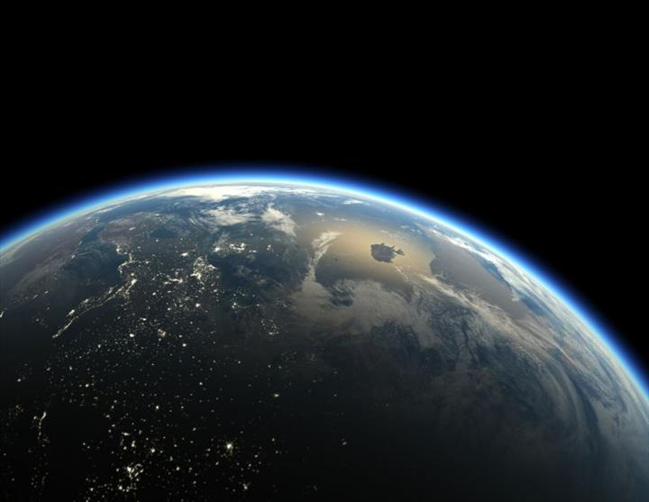 Türkiye Uzay Ajansı'nın 123 kişilik kadrosu belli oldu