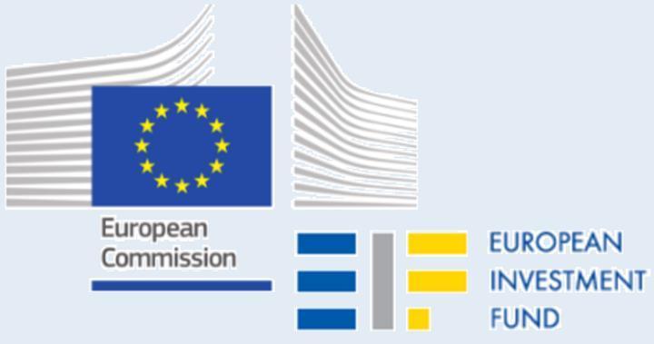 Avrupa Yatırım Fonu, 400 milyon euroluk blockchain ve yapay zeka girişimini açıkladı