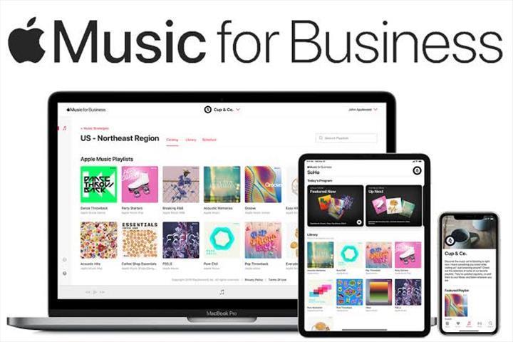 Apple Music mağazalara özel listeler hazırlayacak