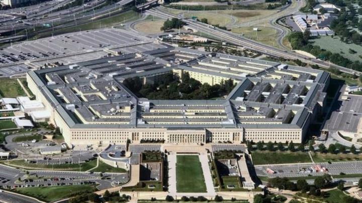 Amazon, Microsoft'a verilen JEDI sözleşmesiyle ilgili olarak Pentagon'a dava açtı