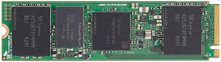 SK  Hynix'in 128 katmanlı 3D NAND yongaları SSD'lerdeki yerini almaya hazır