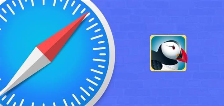 Puffin tarayıcısı iOS platformuna veda etti, yerine Safari'yi tavsiye etti