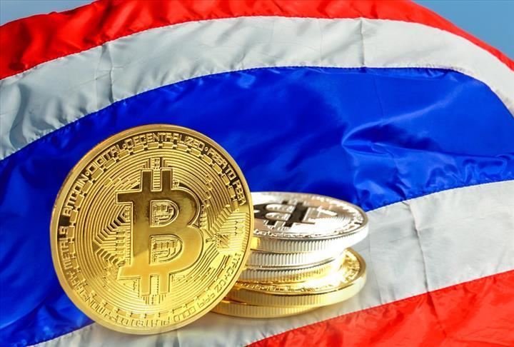 Tayland, kripto endüstrisini canlandırmayı planlıyor