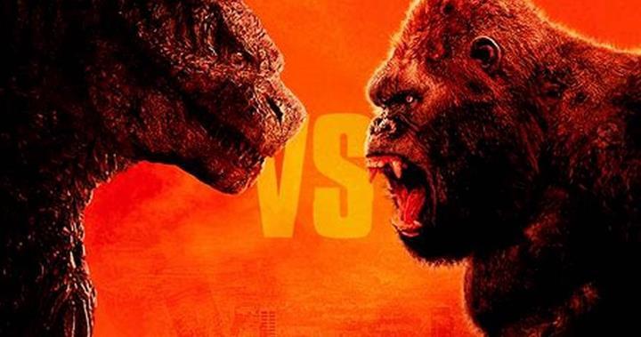 Godzilla vs. Kong filminin vizyon tarihi ertelendi