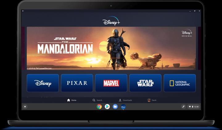 Google yeni Chromebook aktive edenlere üç aylık Disney+ aboneliği veriyor
