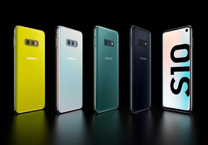 Samsung Galaxy S10 modelleri, kararlı Android 10 sürümünü almaya başladı