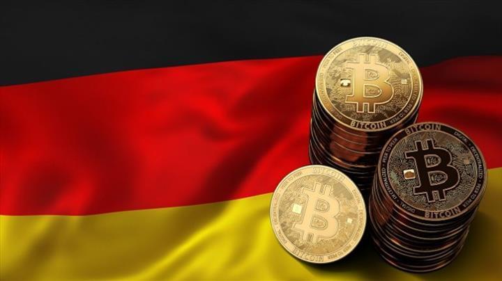 Alman bankaları 2020'de kripto varlıklarına izin verecek