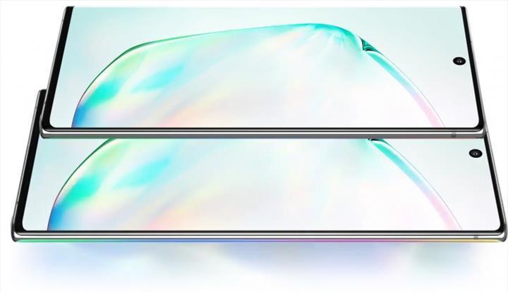 Samsung Galaxy Note 10 yeni bir Android 10 betasıyla büyük hata düzeltmelerine sahip oldu