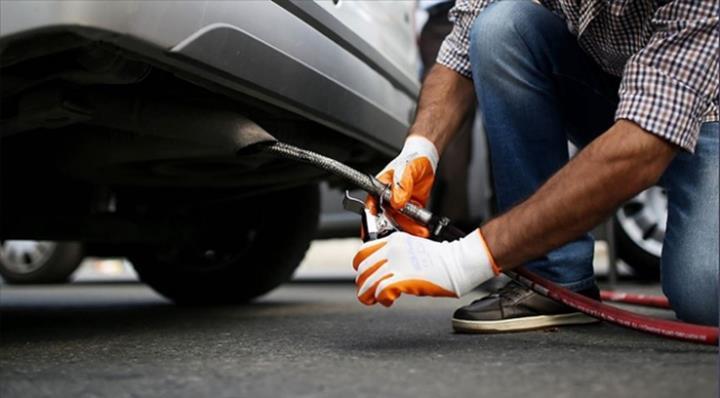 Trafikte yeni dönem: Egzoz ölçümü yaptırmayanlara otomatik ceza kesilecek
