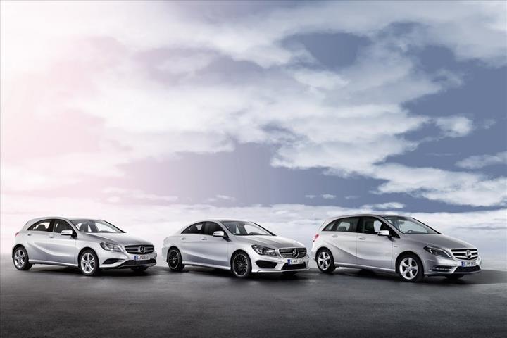 Mercedes'in Renault kaynaklı dizel motorlarına