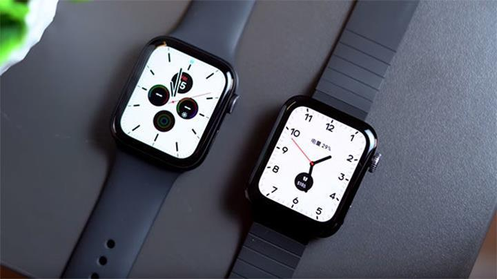 Apple Watch'a benzerliğiyle dikkat çeken Xiaomi Mi Watch, iOS desteğine kavuştu