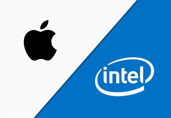 Apple, Intel'in modem birimini 1 milyar dolara satın aldı