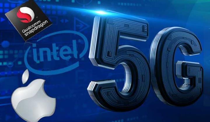 Apple, Intel'in modem birimini 1 milyar dolara satın aldı