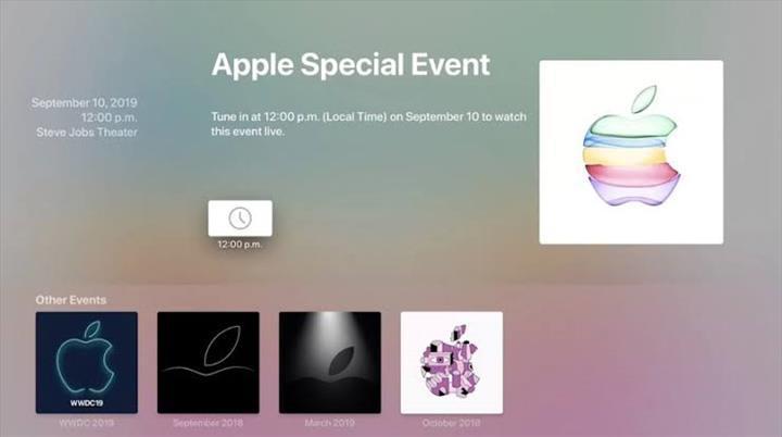 Apple yılda iki iPhone etkinliği yapabilir