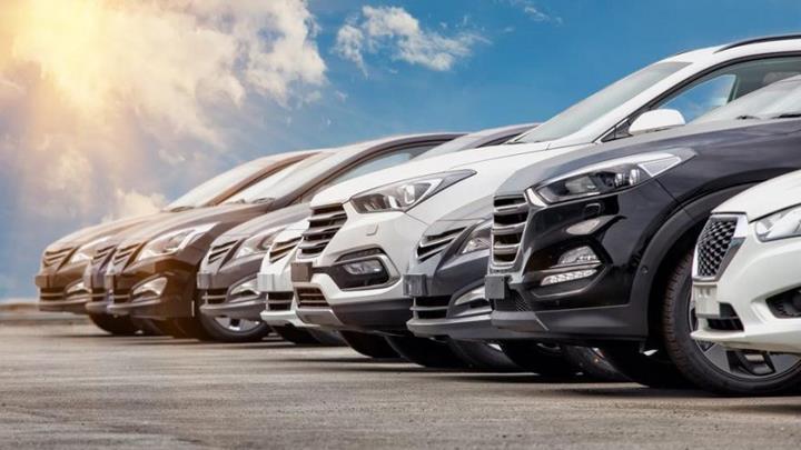 Kasım ayında Türkiye'de en çok satan otomobil markaları