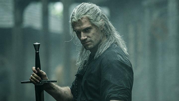 Netflix, The Witcher dizisinden bir dövüş sahnesi paylaştı