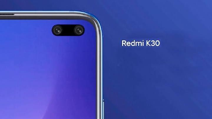 Redmi K30 modeli Sony IMX686 sensörünü kullanan ilk telefon olabilir
