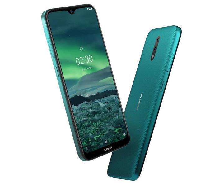 Uygun fiyatlı Nokia 2.3 resmen tanıtıldı
