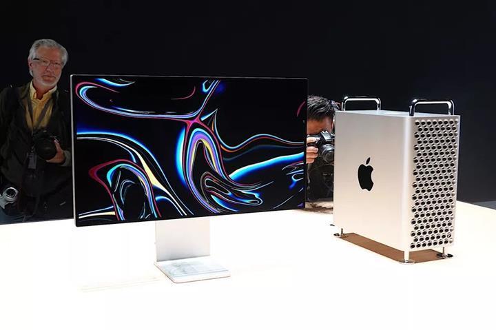Apple'ın yeniden tasarladığı Mac Pro'nun satış tarihi resmileşti